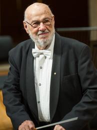 John Curro at Queensland Performing Arts Centre