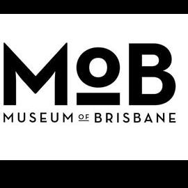 MoB Shop - Museum of Brisbane