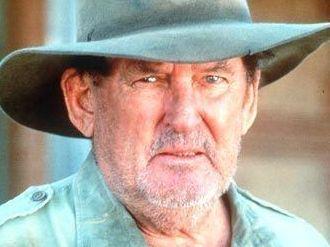 Ray Barrett - film, TV and radio actor