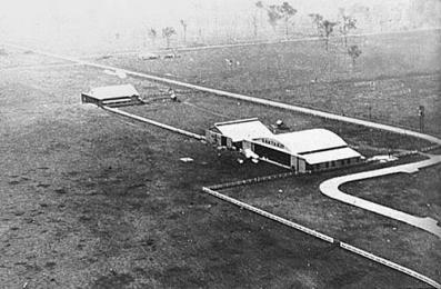 Archerfield Airport, 1933.