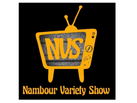 Nambour Variety Show - podcast headquarters