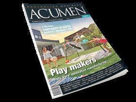 Business Acumen Magazine HQ