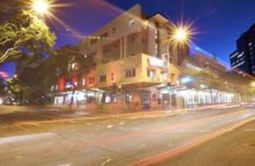 Base Backpackers Brisbane Uptown