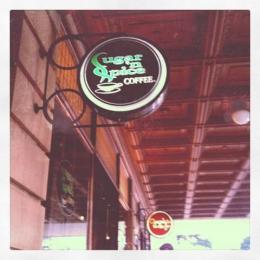 Sugar N Spice Cafe