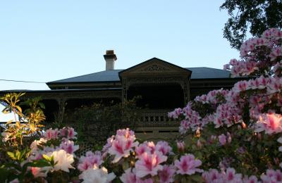 Miegunyah House Museum - QWHA