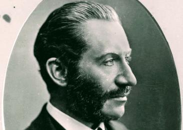 Sir William Wellington Cairns