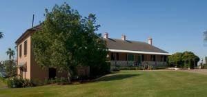 Newstead House - Brisbane's oldest residence