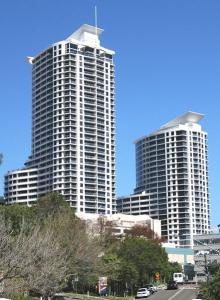 St Leonards - North Sydney
