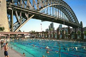 North Sydney Pool