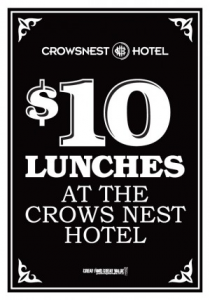 Crows Nest Hotel