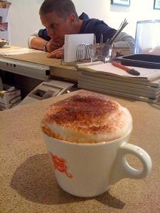 Rusty's Cafe