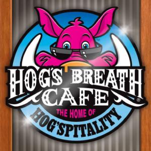 Hog's Breath Café Surfers Paradise