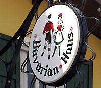 Bavarian Haus Restaurant
