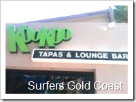 Koo Koo Teppanyaki & Lounge Bar