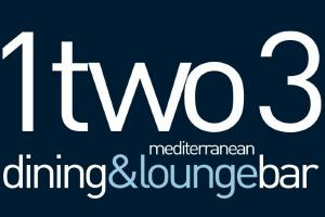 1two3 Lounge Bar