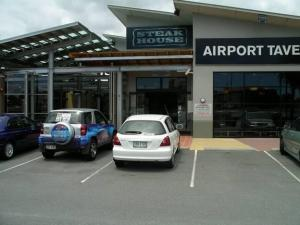 Airport Tavern