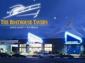Boathouse Tavern