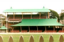 North Sydney Oval,St Leonards Park